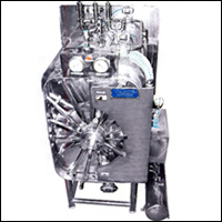 Hinged Door Rectangular / Cylindrical Steam Sterilizer