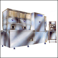 Sterilizing & Depyrogenating Tunnel